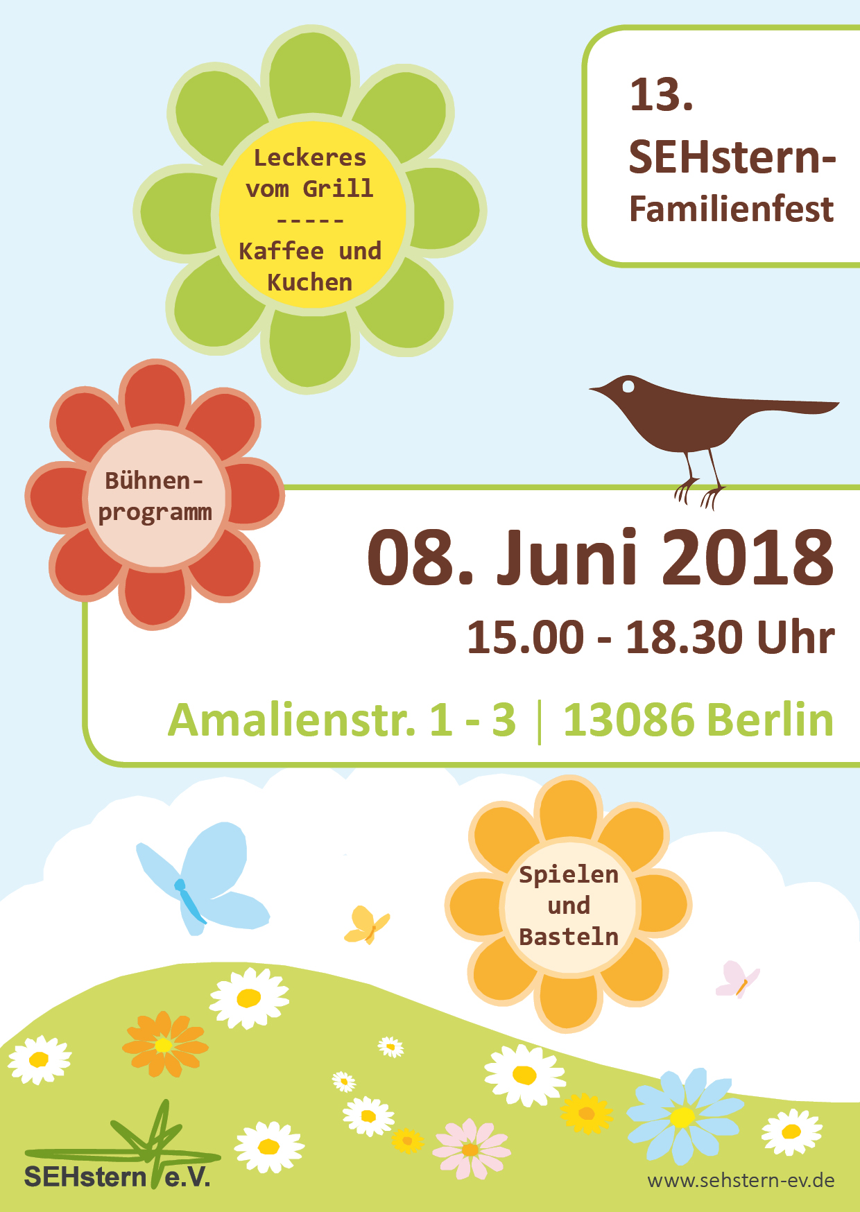 SEHsternFest 2018